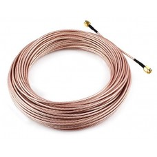 30 Meter (100') SMA Extension Cable