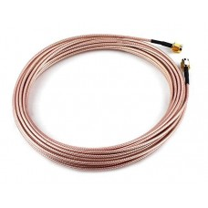 7.5 Meter (25') SMA Extension Cable