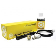 Dissolved Oxygen Kit (#kit-103D) + Basic EZO Inline Voltage + EZO D.O. Circuit