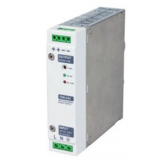 Din RAIL Power Supply, ac-dc, 240W, 1 Output 10A at 24Vdc