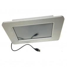 Panel PC Industrial EMC Aluminum (Hummingboard base (SOM I2) Included + 16Gb