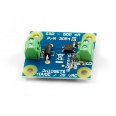 SSR Relay Board 0.5A