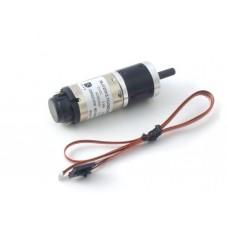 12V/0.2Kg-cm/1080RPM 3.7:1 DC Gear Motor w/ Encoder