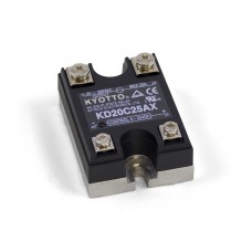 AC Solid State Relay - 280V 25A