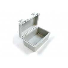 Waterproof Enclosure (150x100x70) with Latch