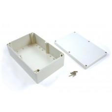 Waterproof Enclosure (230x150x85)