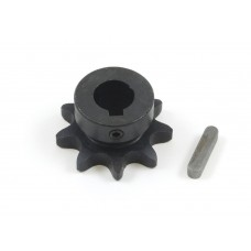 #40 Chain Sprocket with 14mm Bore and 9 Teeth