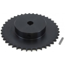 #40 Chain Sprocket with 17mm Bore and 40 Teeth