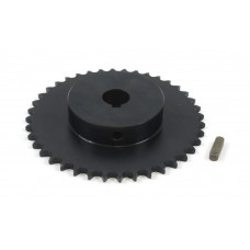 #40 Chain Sprocket with 25mm Bore and 40 Teeth