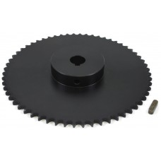#40 Chain Sprocket with 25mm Bore and 60 Teeth