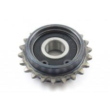 #25 Chain Idler Sprocket with 12mm Bore and 22 Teeth