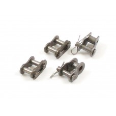 #25 Roller Chain Link Kit