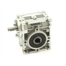 20Nm 30 Series Worm Gearbox 30:1