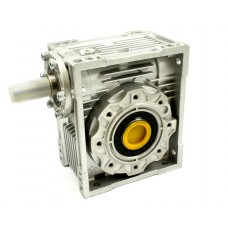 234Nm 75 Series Worm Gearbox 30:1