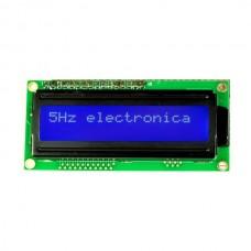 Introducción a las LCD